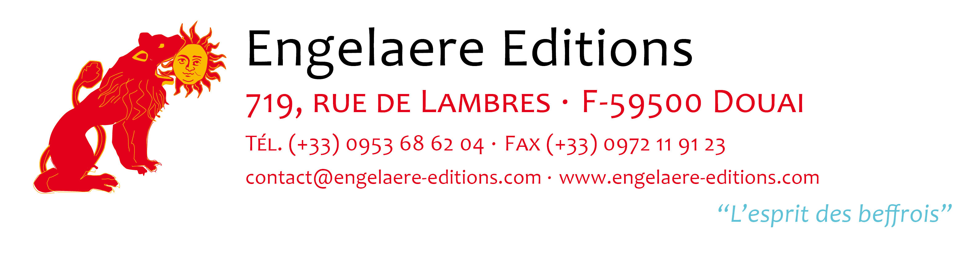 Engelaere Editions