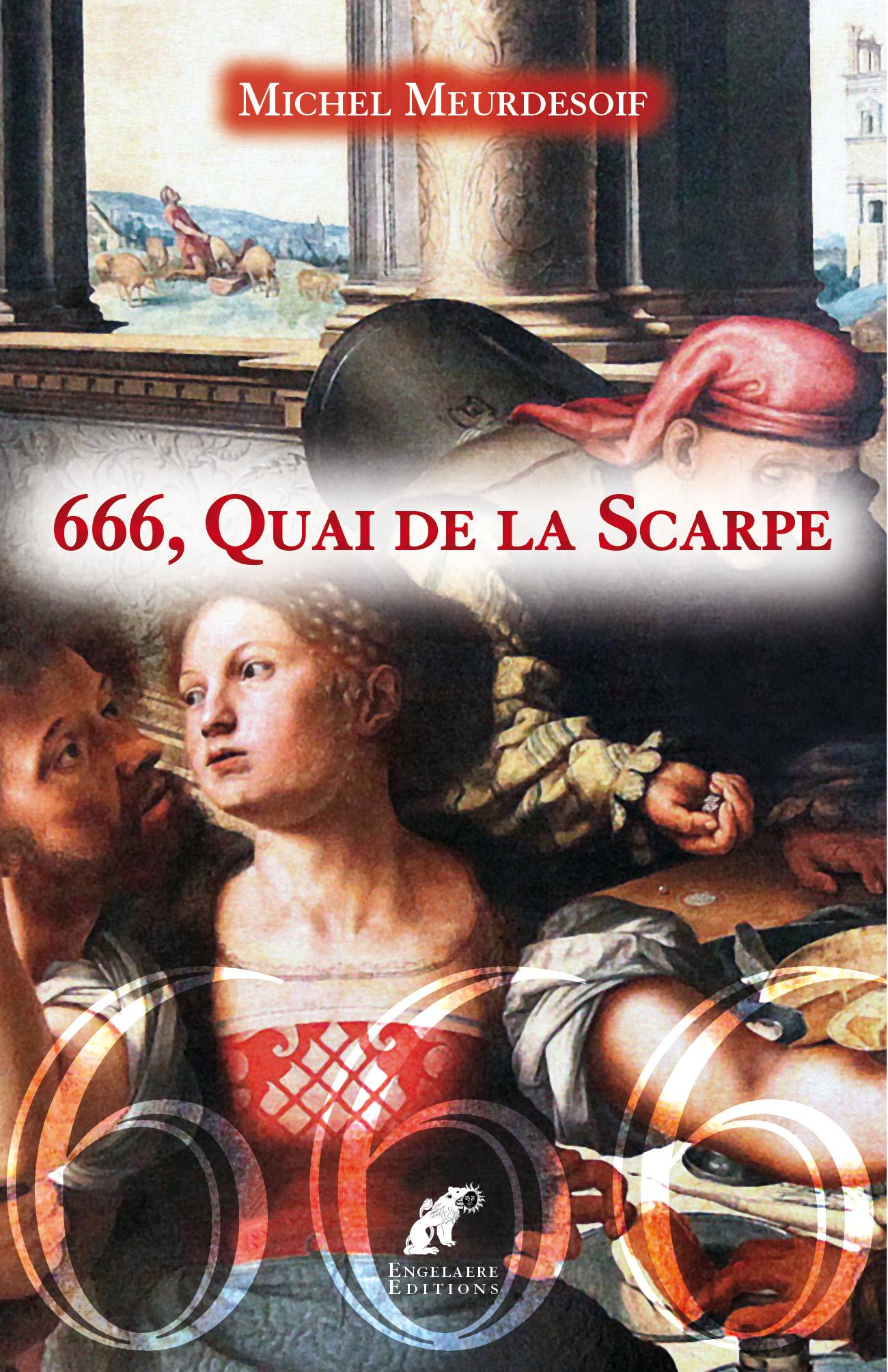 666, quai de la Scarpe