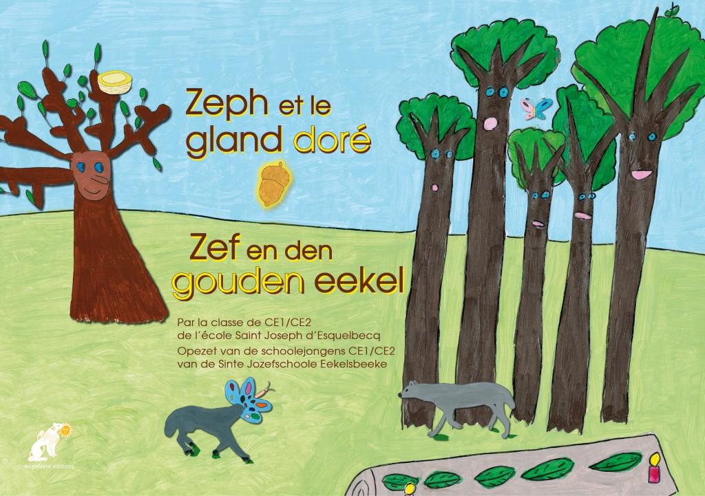 Zeph et le gland doré
